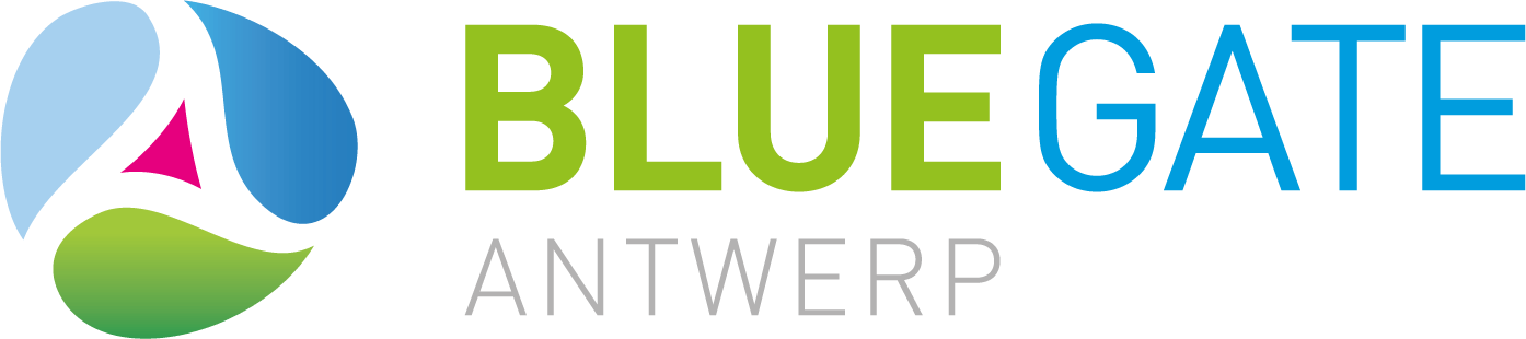 Blue Gate Antwerp